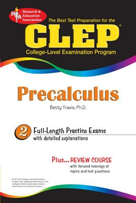 Best Test Prep for the CLEP By Travis, Betty, Ph.D.